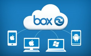 box free cloud server