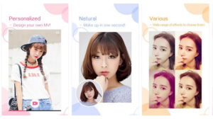 chinese photo beautification android app