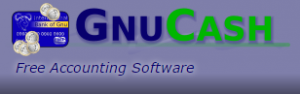 gnu cash free accounting software