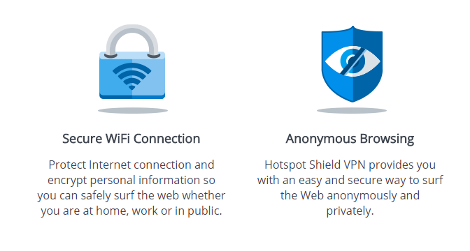 Protect your Privacy from Hotspot Sheild Free VPN Software  Download Free Softwares