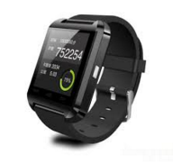 bluetooth notifier for u8 smart watch