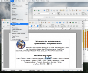 free-office-for-mac-os