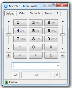 free voip soft phone